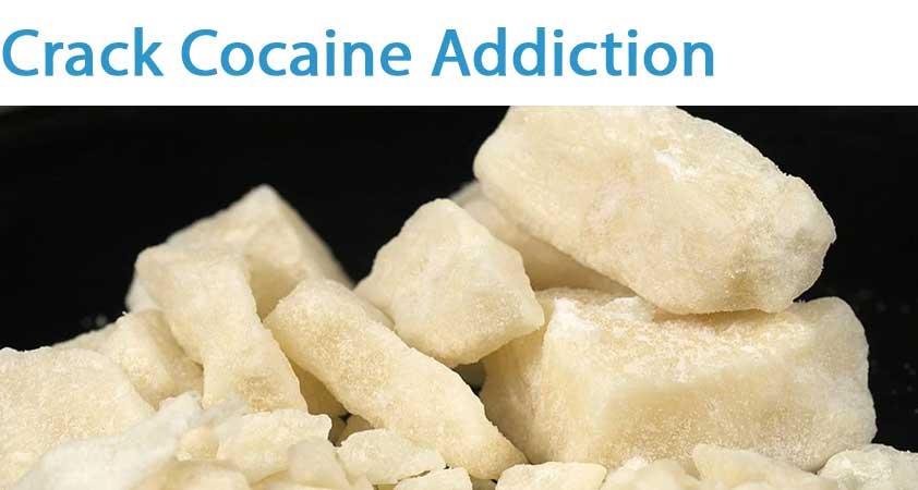 Crack cocaine addiction london